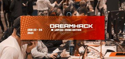 DreamHack Leipzig 2021