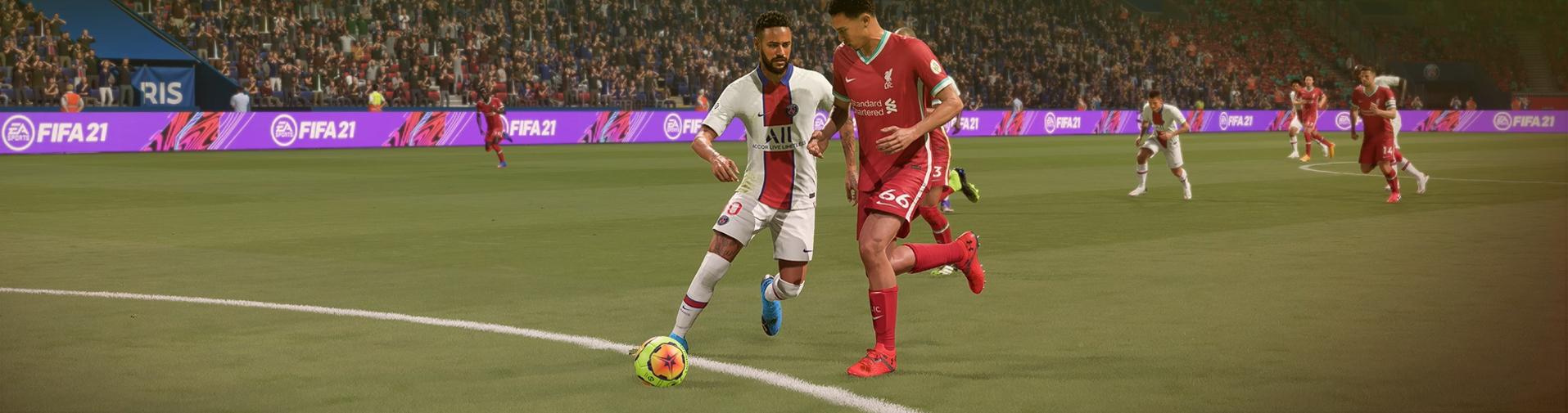 FIFA 21 Guide Skillmove Bridge