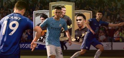 FIFA 21 - Gratis Playerpicks - So bekommt ihr die Twitch-Prime-Belohnungen
