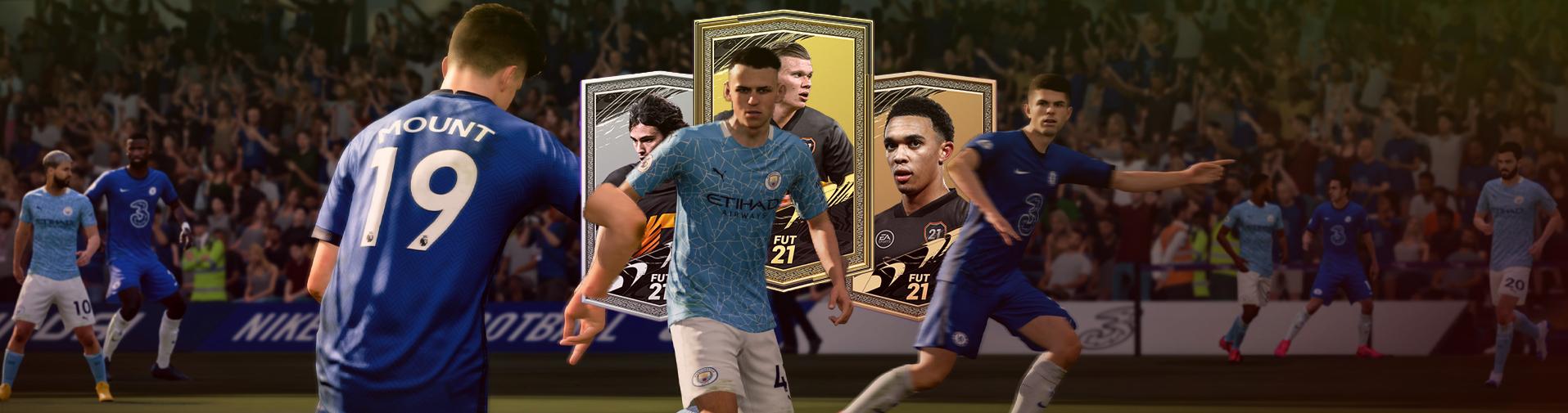 FIFA 21 Maximale Ausbeute Packs