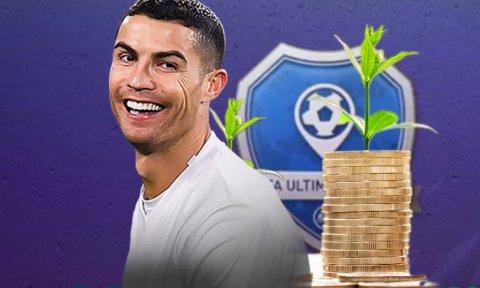 FIFA Squad Battles Guide Ronaldo