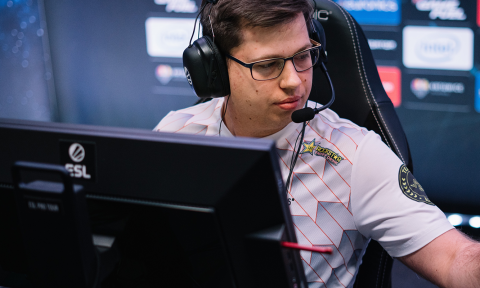 Karrigan might be leaving mousesports