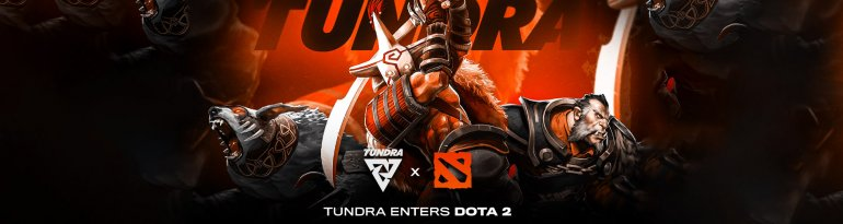 Tundra Esports Enters Dota 2