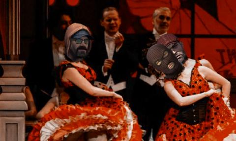 Csgo The Musical