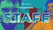 Uniliga STAFF & Community Abend