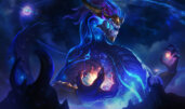 Aurelion Sol might get some developer love in the future