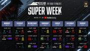 CDL Super Week