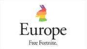 Europe Free Fortnite