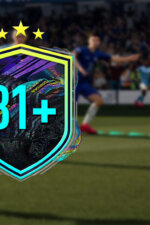 FIFA 21 SBC 81 Players Pick