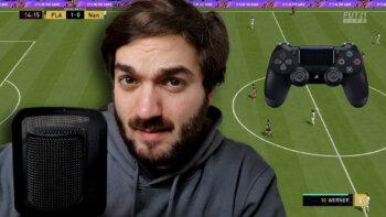 FIFA 21 Squad Battles So Verliert Ihr Fast Keine Partie Mehr PS4 Controller