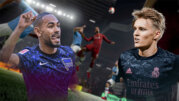 FIFA 21 Talente Sturm Karriere