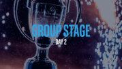 IEM Katowice Group Stage Day 2