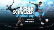 Jochen Schweizer eFootball Cup