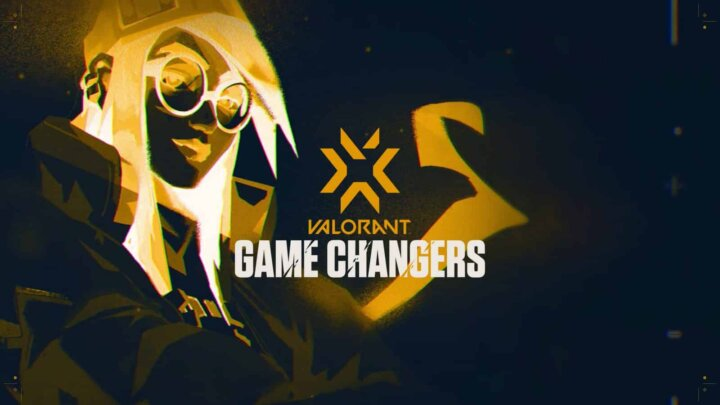Valorant Game Changers Titelbild Deutsch