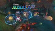 Uniliga League of Legends Rivals