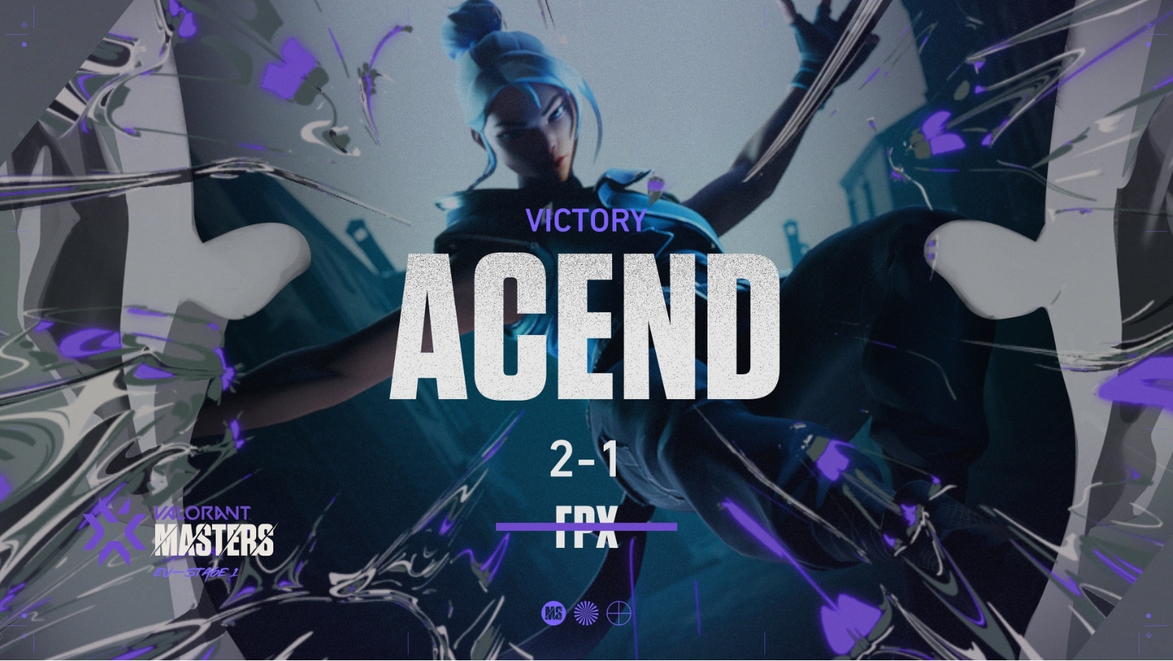 EU Masters: Acend continues Cinderella run; to meet Team Heretics in final  - Valorant | esports.com
