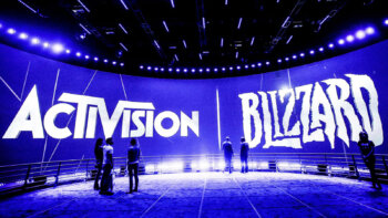 Activision Blizzard Lay Off 50 People Restructure Live Events