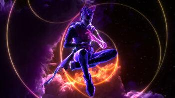 Astra Riot Games Valorant