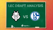 DRAFTANALYSISG2SCHALKE FEATURED