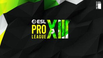 ESL Pro League 13 Teams To Watch 720×405