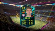 FIFA 21 EA Esports Müller SBC