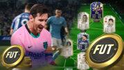 FIFA 21 Leihspieler Team
