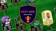 FIFA 21 Ostasien Qualfier Müll Team