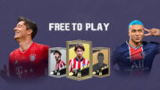 FIFA 22 Ultimate Team Free To Play De