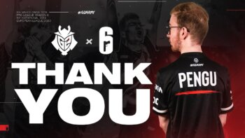 Pengu Retires From Competitive RB6
