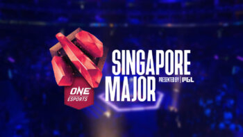 Singapore Major Groupstage Concluded