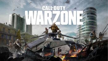 Warzone Throwback