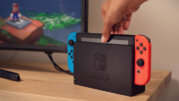 We Might Be Getting A New Nintendo Switch Model Soon