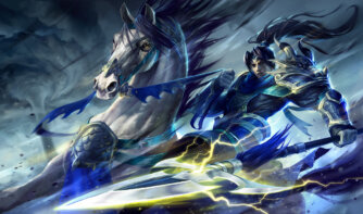 Xin Zhao Patch Notes 11 6