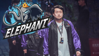 Rotk To Team Elephant