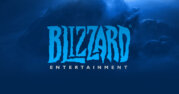 Blizzard Logo Banner