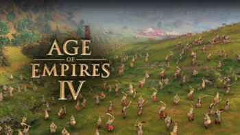 Age of Empires 4 Microsoft