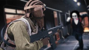 Best Shotguns Warzone
