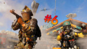 Cod WTF Moments 6-
