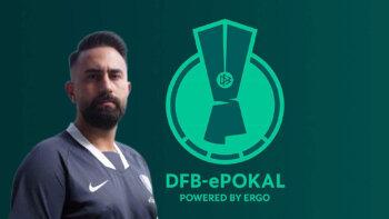 FIFA 21 DFB EPOKAL Interview Mit Cihan Yasarlar
