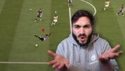 FIFA 21 WTF Moments