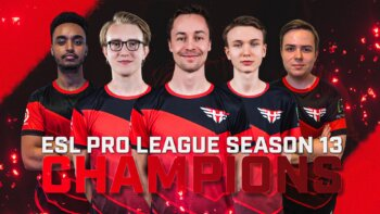 Heroic EPL 13 champs