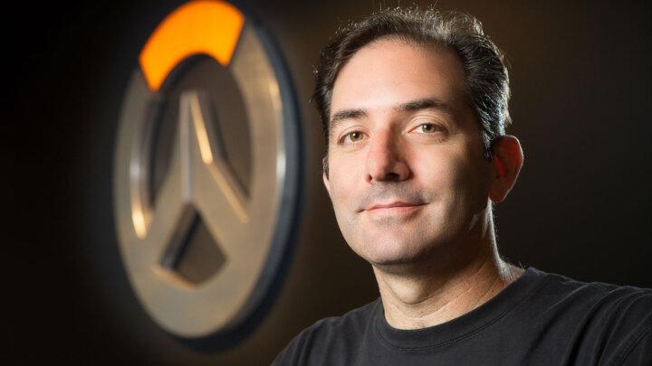 Jeff Kaplan Leaves Overwatch 720×405