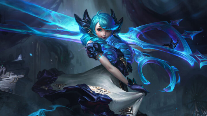 League-of-Legends-patch-11-8-Gwen-released-jungle-buffs