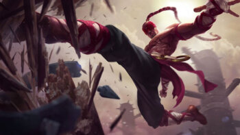 Lee-sin-to-receive-buff-in-patch-11-8