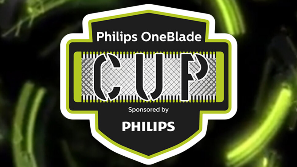 Philips OneBlade Cup DACH 2021