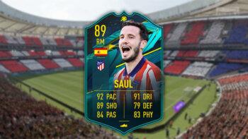 Saul SBC