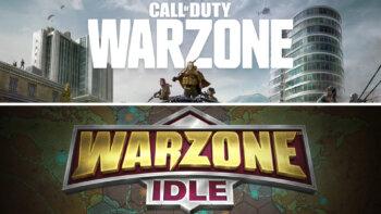 Warzone vs Warzone