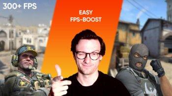 Easy Fps Boost Csgo