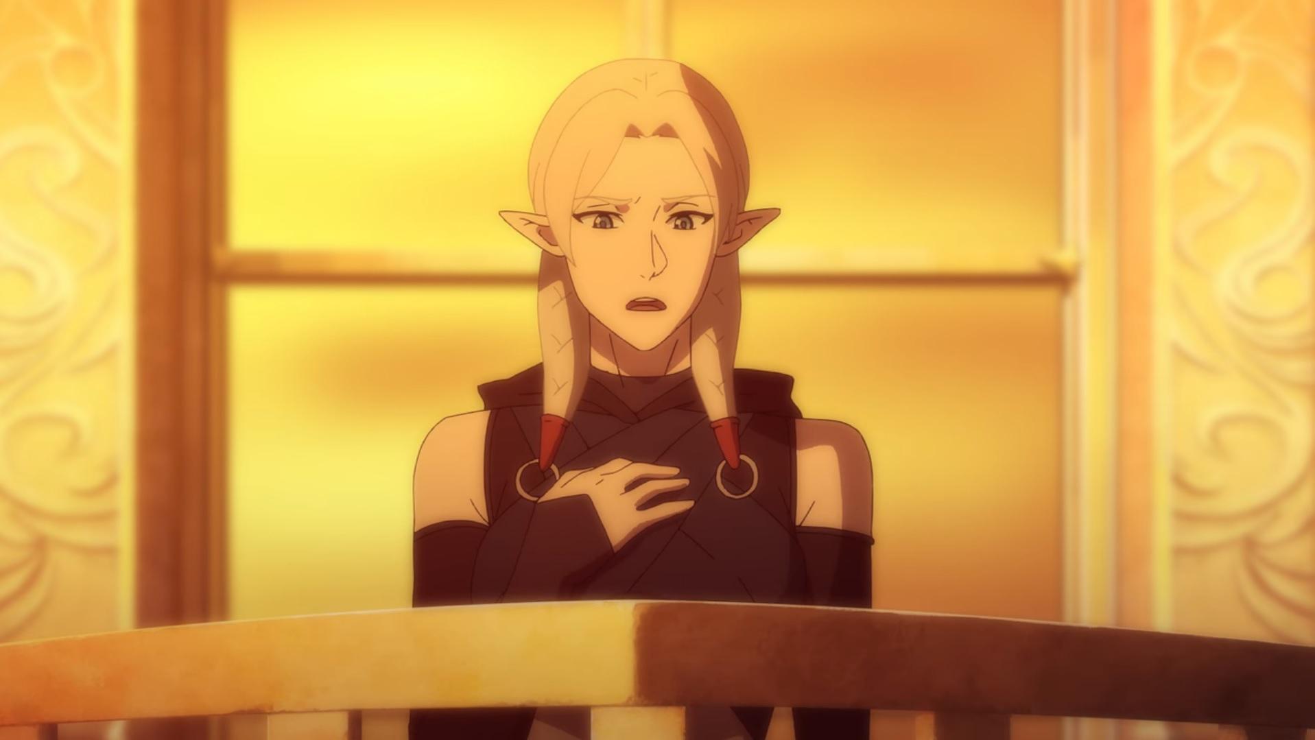 Fymryn from Dota Dragon's Blood