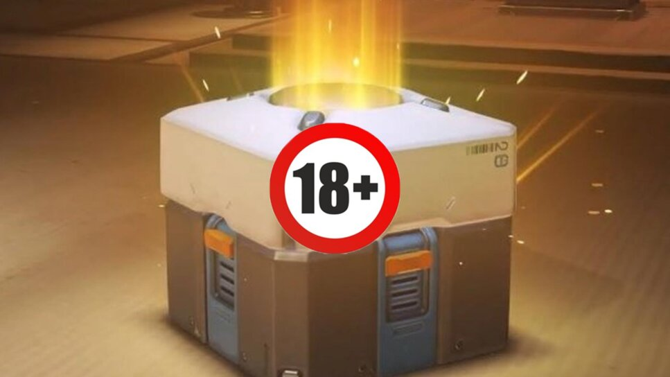 Lootboxes under increased scrutiny in Brazil
